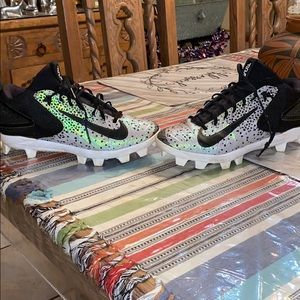 Mens Mike trout Nike cleats